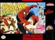 logo Emulators Spider-Man & X-Men : Arcade's Revenge [USA] (Beta)